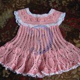 vaikiška suknutė