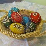 Velykiniai kiaušiniai