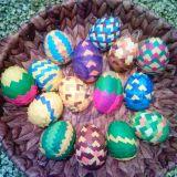 Velikinė dekoracija - kiaušinis