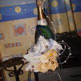 Butelis vestuvems