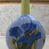 Melyna vaza \ zvakyde
