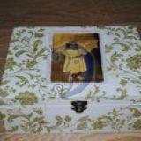 Krikšto dėžė