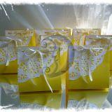 Padėkos dovana svečiams