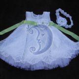 Mocherinė suknelė