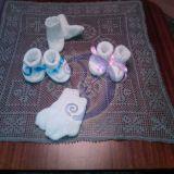 Batukai ir kojinytės