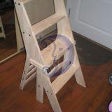 Kėdė-kopetėlės