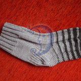 Vyriškos dviejų spalvų kojinės