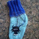 Vaikiškos kojinės