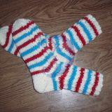 """kojinės """"Dryžiukės"""""""