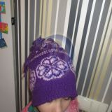 Kepurė,kaklo-mova
