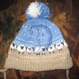 Kepurė su avytėm