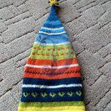 Nykštuko kepuraitė