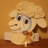 Karūna kaukė Avytė