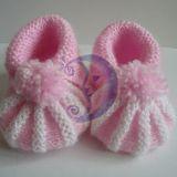 Taputukai-rožiniai