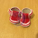 Vaikiskis megzti batukai