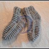 Pilkos kojinės