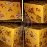 Žaislų dėžė