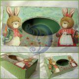 Servetėlių dėžutė
