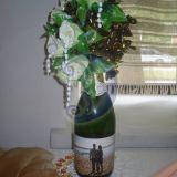 Saldainių šampanas ...