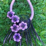 pirmosios gėlės