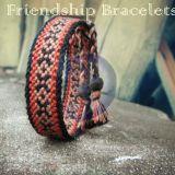 Draugystės apyrankė 5