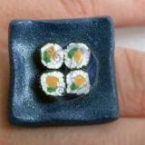 """Žiedas """"Sushi"""""""